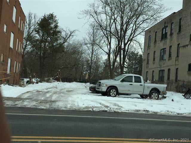 458 Barbour Street, Hartford, CT 06120 (MLS #170419494) :: GEN Next Real Estate