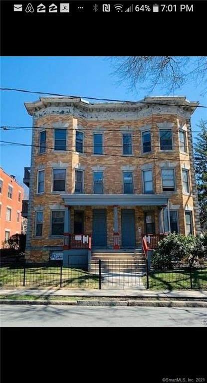 48 Atwood Street B1, Hartford, CT 06105 (MLS #170419508) :: Spectrum Real Estate Consultants