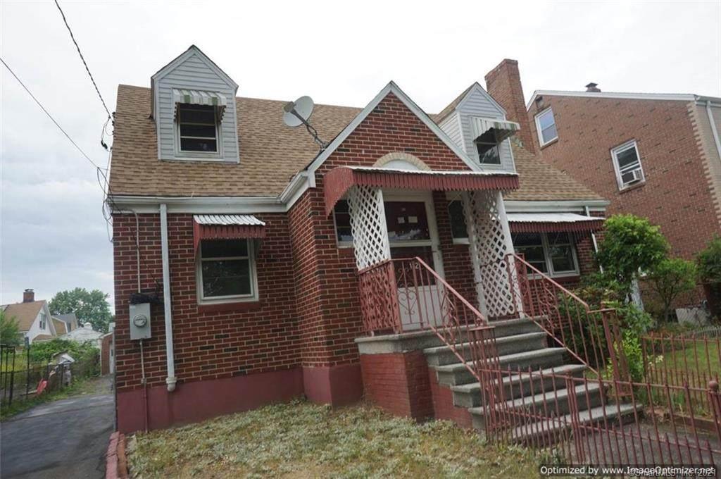 162 Preston Street - Photo 1