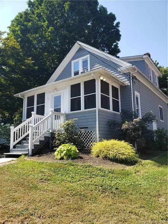 4 Beckett Street, Danbury, CT 06810 (MLS #170419911) :: Spectrum Real Estate Consultants