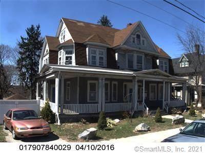 435 Willow Street, Waterbury, CT 06710 (MLS #170419935) :: Chris O. Buswell, dba Options Real Estate