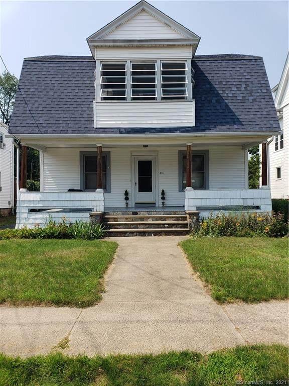 810 Savin Avenue - Photo 1