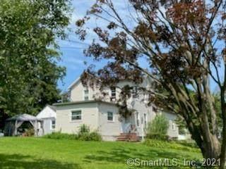 46 Well Avenue, Danbury, CT 06810 (MLS #170420007) :: Spectrum Real Estate Consultants