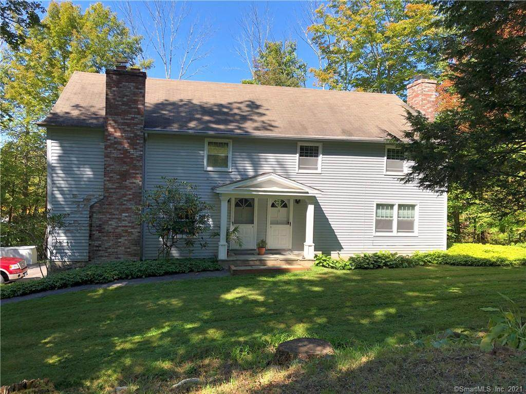 720 Town Hill Road - Photo 1