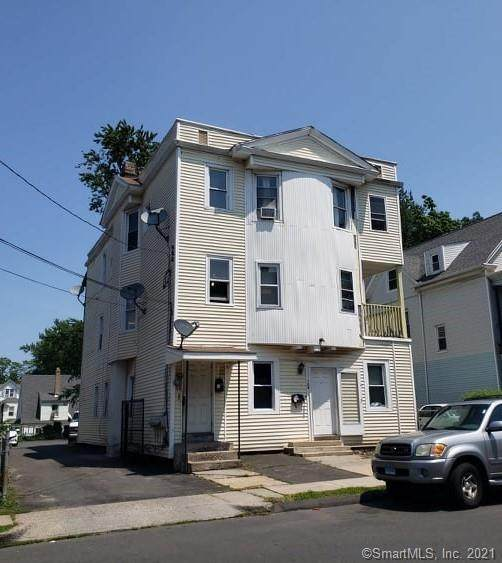 104 Mather Street, Hartford, CT 06120 (MLS #170420153) :: Linda Edelwich Company Agents on Main