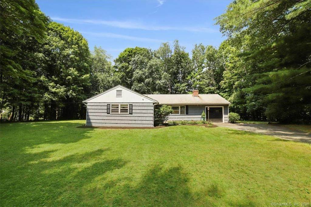 68 Bayberry Hill Road - Photo 1