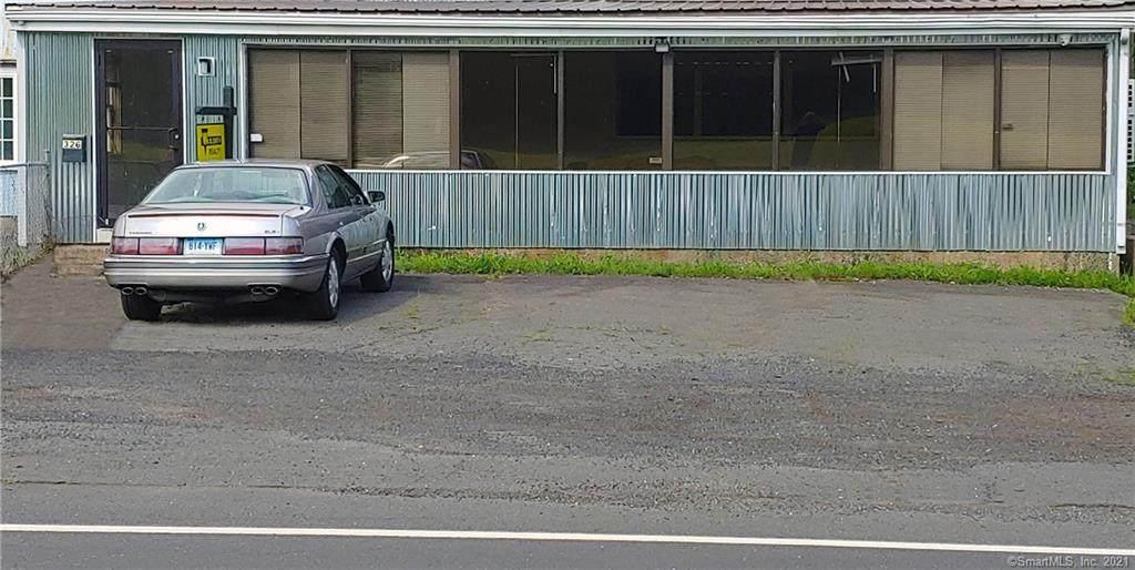 332 Poquonock Avenue - Photo 1