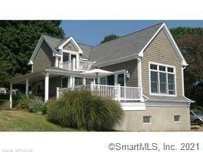 36 S Hammock Road, Westbrook, CT 06498 (MLS #170420509) :: GEN Next Real Estate