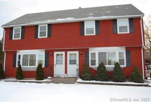 15 Timothy Road, East Hartford, CT 06108 (MLS #170420643) :: Hergenrother Realty Group Connecticut
