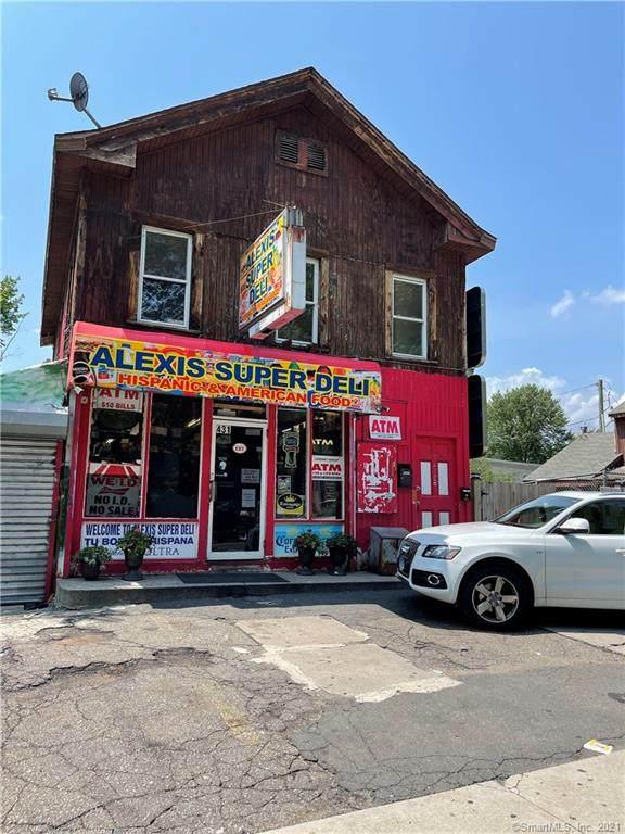 431 Zion Street - Photo 1