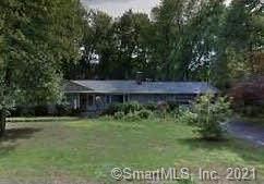 76 Kenwood Circle, Bloomfield, CT 06002 (MLS #170420706) :: Team Feola & Lanzante | Keller Williams Trumbull