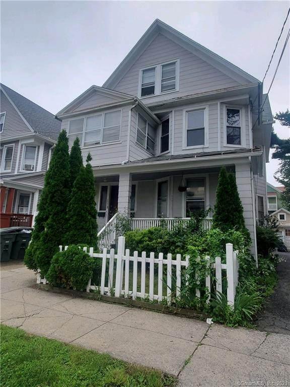177 Beechwood Avenue, Bridgeport, CT 06604 (MLS #170421050) :: Next Level Group