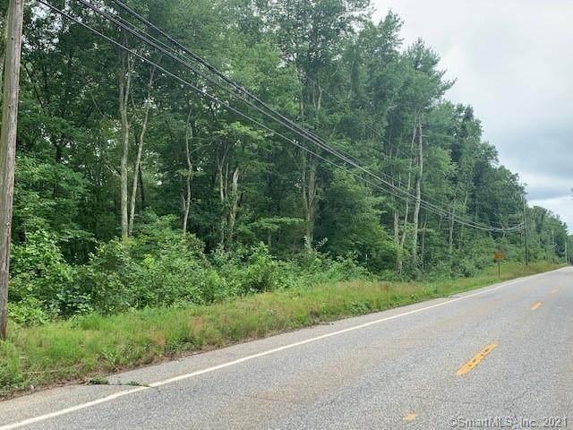 000 Cossaduck Hill Road, North Stonington, CT 06359 (MLS #170421233) :: Kendall Group Real Estate | Keller Williams