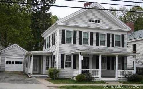 537 Main Street, New Hartford, CT 06057 (MLS #170421326) :: Michael & Associates Premium Properties | MAPP TEAM