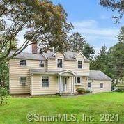 1 Allen Lane, Westport, CT 06880 (MLS #170421451) :: GEN Next Real Estate