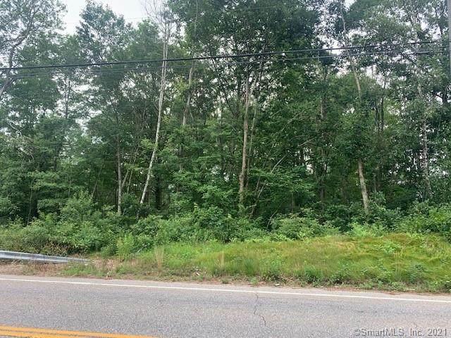000 Cossaduck Hill Road, North Stonington, CT 06359 (MLS #170421559) :: Kendall Group Real Estate | Keller Williams