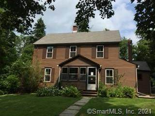 340 W Main Street, North Canaan, CT 06018 (MLS #170421944) :: Chris O. Buswell, dba Options Real Estate
