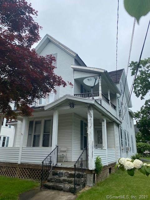 59 Garfield Avenue, Danbury, CT 06810 (MLS #170421989) :: Team Feola & Lanzante | Keller Williams Trumbull