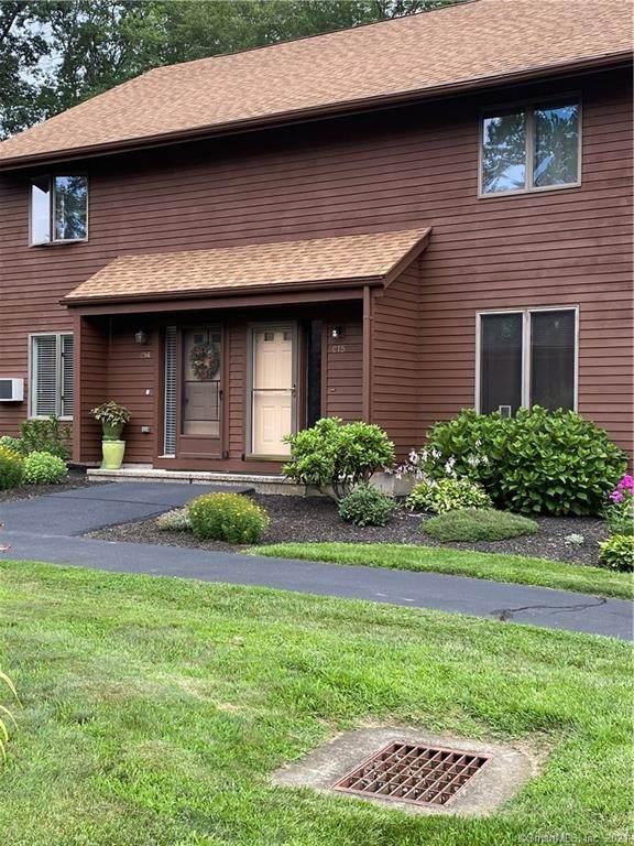 348 Boston Post Road C15, Waterford, CT 06385 (MLS #170422032) :: Team Feola & Lanzante | Keller Williams Trumbull