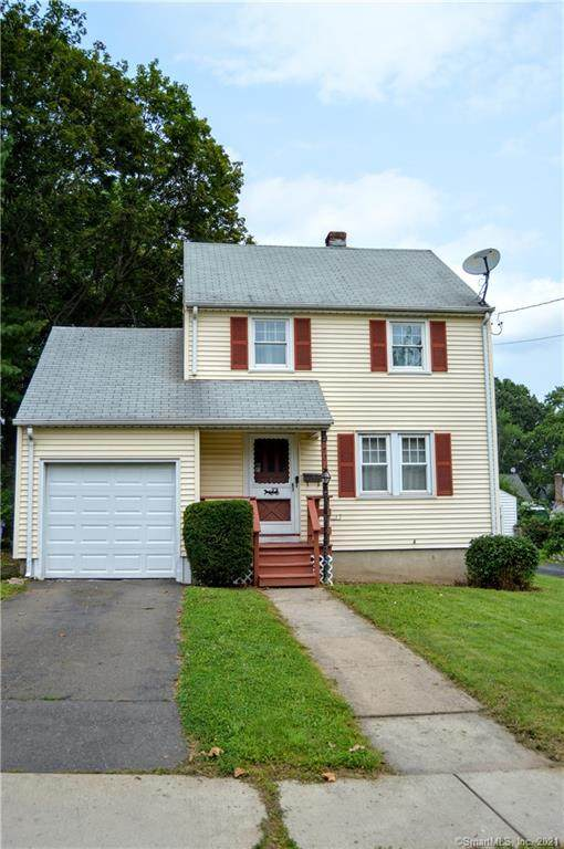 172 Edgemont Avenue, West Hartford, CT 06110 (MLS #170422060) :: Team Feola & Lanzante | Keller Williams Trumbull