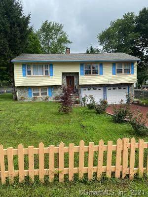 568 Chipman Street Extension, Waterbury, CT 06708 (MLS #170422108) :: GEN Next Real Estate