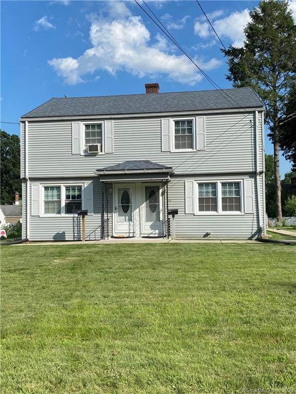 48-50 Elmhurst Circle, West Hartford, CT 06110 (MLS #170422291) :: Team Feola & Lanzante | Keller Williams Trumbull