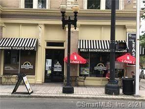 211 State Street, Bridgeport, CT 06604 (MLS #170422341) :: Team Phoenix