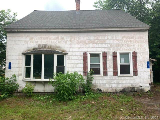 3 Providence Road, Sterling, CT 06377 (MLS #170422367) :: GEN Next Real Estate
