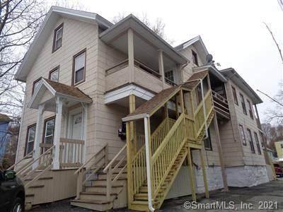 136 E Liberty Street, Waterbury, CT 06706 (MLS #170422452) :: Carbutti & Co Realtors