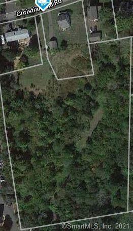 15R Christian Hill Road, Cromwell, CT 06416 (MLS #170422462) :: Carbutti & Co Realtors