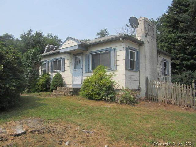 3 Pepperidge Drive, Waterford, CT 06375 (MLS #170422501) :: Next Level Group