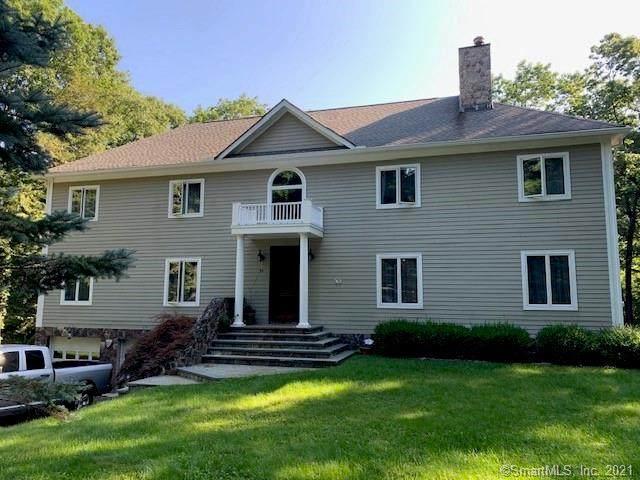 90 Sleepy Hollow Road, Ridgefield, CT 06877 (MLS #170422511) :: Team Feola & Lanzante | Keller Williams Trumbull