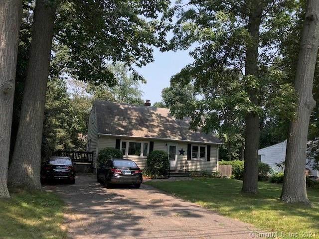 53 Wilson Lane E, Vernon, CT 06066 (MLS #170422520) :: GEN Next Real Estate