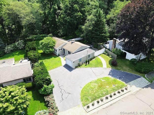48 Drumlin Road, Westport, CT 06880 (MLS #170422553) :: GEN Next Real Estate