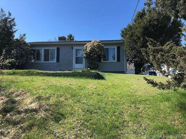 1219 Poquonnock Road, Groton, CT 06340 (MLS #170422706) :: GEN Next Real Estate