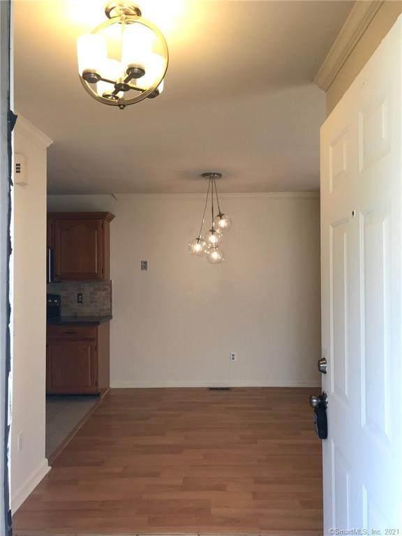 41 Fairfield Avenue D, Norwalk, CT 06854 (MLS #170422719) :: Faifman Group