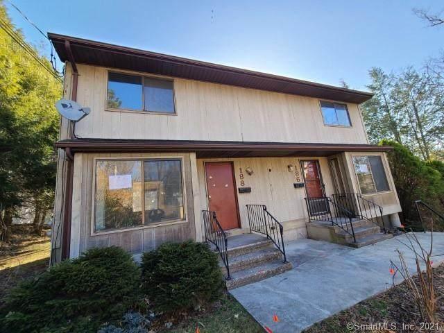 186 Moreland Avenue, Waterbury, CT 06705 (MLS #170422761) :: GEN Next Real Estate