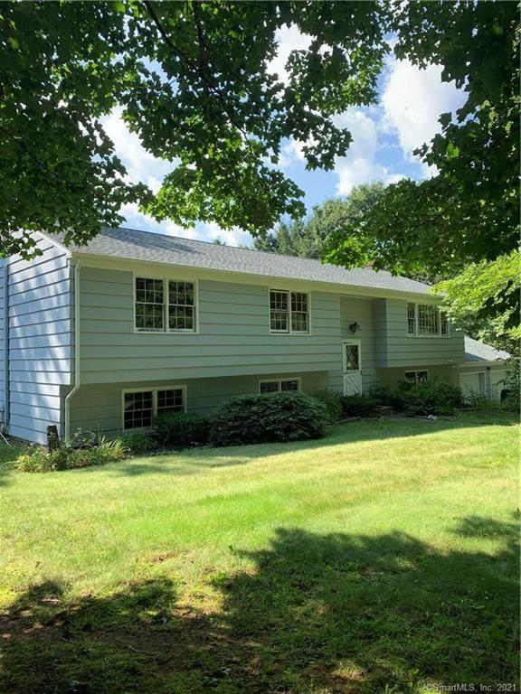 200 Brooksvale Avenue, Hamden, CT 06518 (MLS #170422865) :: GEN Next Real Estate