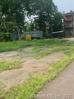 152 Mather Street, Hartford, CT 06120 (MLS #170422866) :: GEN Next Real Estate