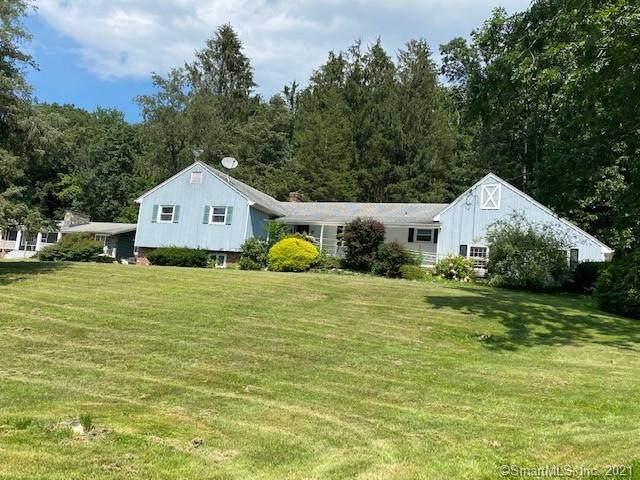 255 Durham Road, Guilford, CT 06437 (MLS #170422875) :: Kendall Group Real Estate | Keller Williams