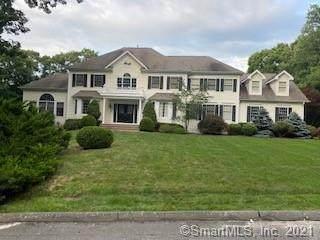 3 Encampment Place, Ridgefield, CT 06877 (MLS #170422885) :: GEN Next Real Estate