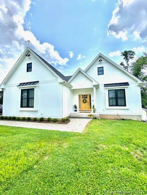39 Pratt Street, Rocky Hill, CT 06067 (MLS #170422954) :: GEN Next Real Estate