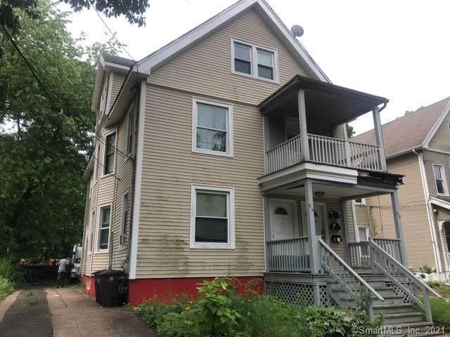 84 Bassett Street, New Haven, CT 06511 (MLS #170422974) :: Faifman Group
