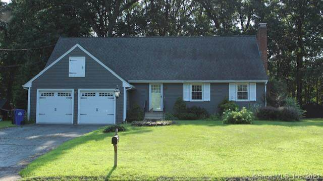 33 Paul Heights, Southington, CT 06489 (MLS #170423041) :: Hergenrother Realty Group Connecticut
