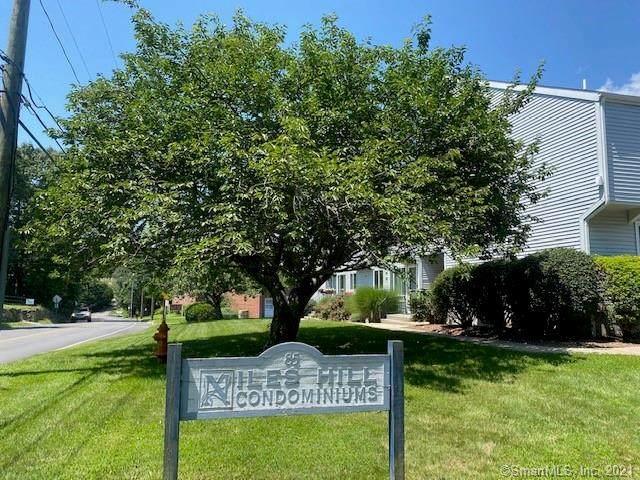 85 Niles Hill Road #6, New London, CT 06320 (MLS #170423048) :: Team Feola & Lanzante | Keller Williams Trumbull