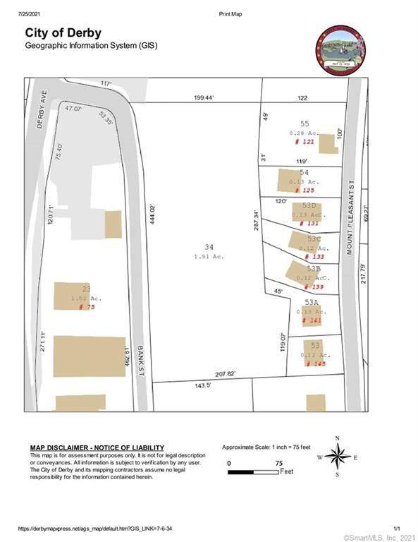 1 Bank Street, Derby, CT 06418 (MLS #170423055) :: Faifman Group
