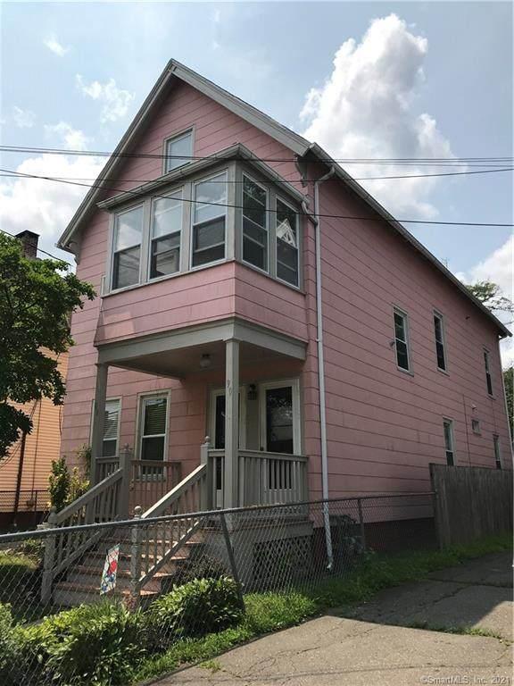 88 Carmel Street, New Haven, CT 06511 (MLS #170423116) :: GEN Next Real Estate