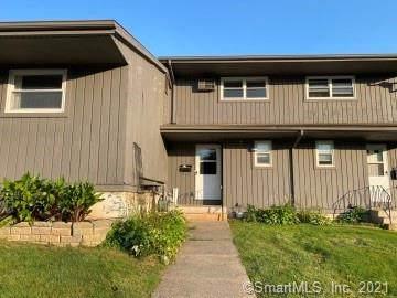 145 Williamstown Court #145, Newington, CT 06111 (MLS #170423161) :: GEN Next Real Estate