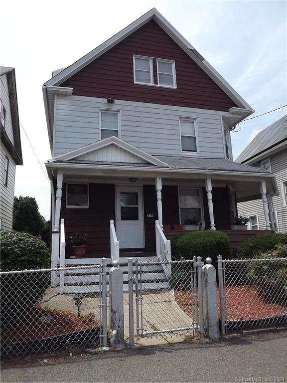219 6th Street, Bridgeport, CT 06607 (MLS #170423195) :: Faifman Group