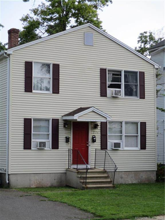 236 Clinton Street, New Britain, CT 06053 (MLS #170423199) :: Hergenrother Realty Group Connecticut